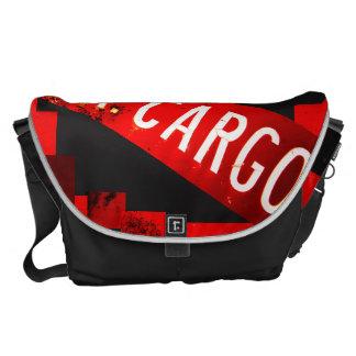 Max. Cargo Courier Bag