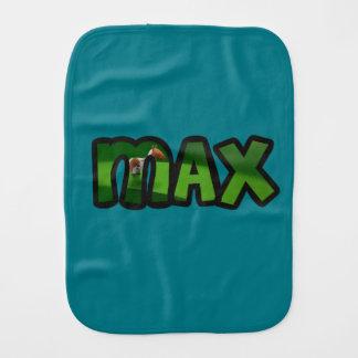 Max cloth