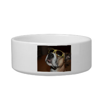 MAX DOG FOOD PET BOWL