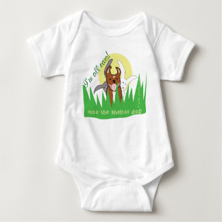 Max | I'm All Ears Baby Jersey Bodysuit