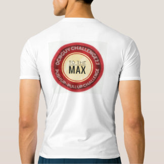 MAX out compression T-Shirt