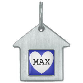 ❤️ MAX pet tag by DAL