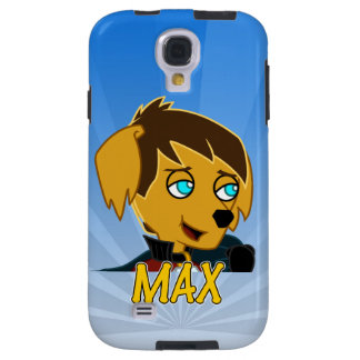 Max Samsung Galaxy 4 phone case Galaxy S4 Case