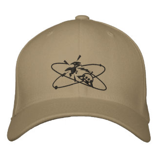 MaxDNA embroidered logo hat Embroidered Baseball Cap