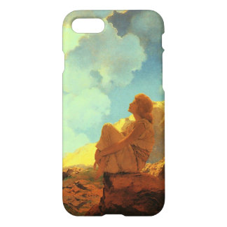 Maxfield Parrish Morning (Spring) Vintage Art iPhone 7 Case