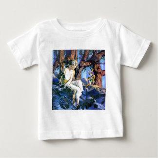 Maxfield Parrish's Fair Princess and the Gnomes T Shirts
