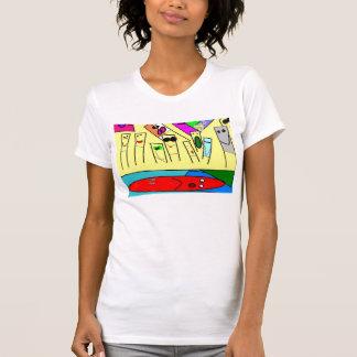 Maxi Sad T-shirt