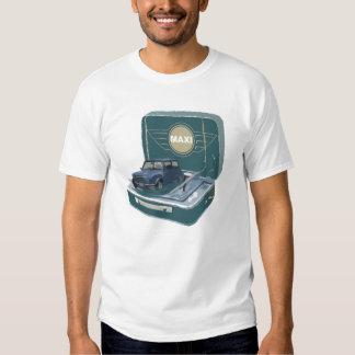 Maxi Tshirts