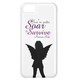 Maximum Ride Cell Phone case