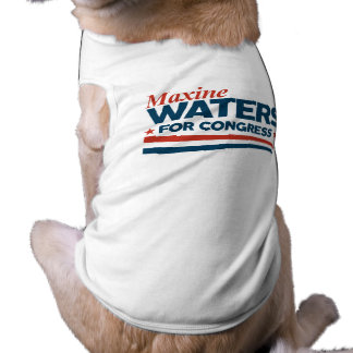 Maxine Waters Shirt