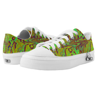 Maxis Low Tops