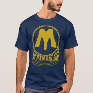 Maxis Man In Memorium - Men's T-Shirt
