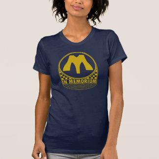Maxis Man In Memorium - Women's T-Shirt