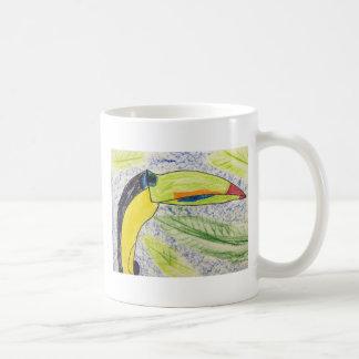 Maxwell Baker Coffee Mug