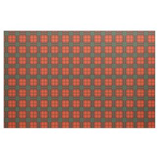 Maxwell clan Plaid Scottish tartan Fabric