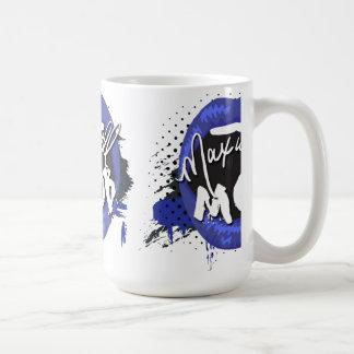 Maxwell Mob Mug