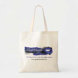 Maxwell Mob Tote Bag