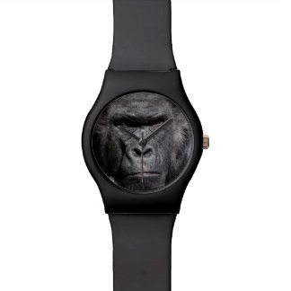 MAY28TH GORILLA WATCH