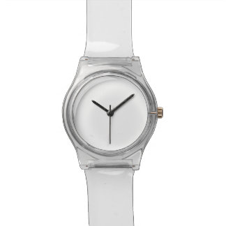 May28th Round Watch - Glossy