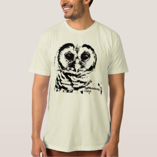 May 2015 - Owlet - OwlGuy's Shirt