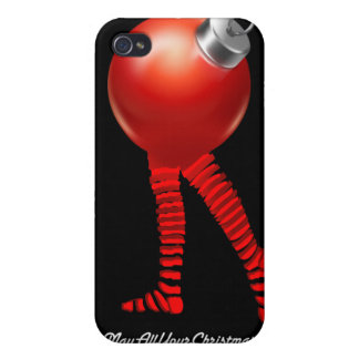 MAY ALL YOUR... CASE FOR iPhone 4