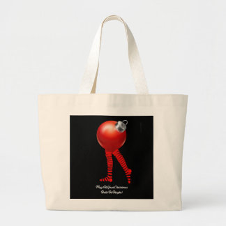 MAY ALL YOUR... JUMBO TOTE BAG