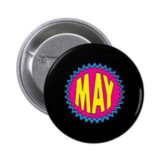 May Pin