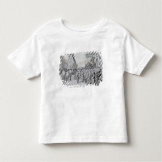 May Day at Bowdon, Cheshire Toddler T-Shirt