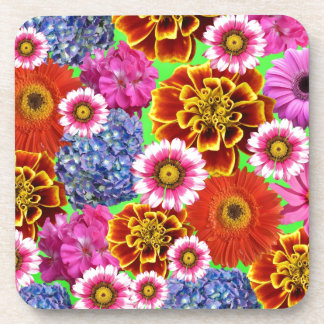 May Flowers Coaster