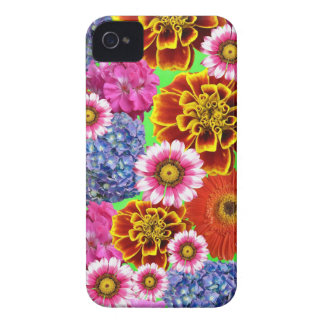 May Flowers iPhone 4 Cover