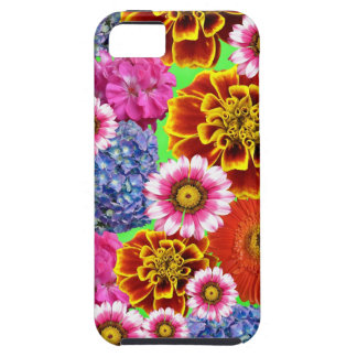 May Flowers iPhone 5 Case