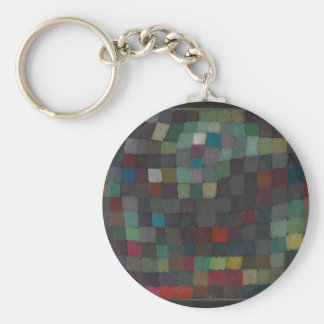 May Picture Key Ring