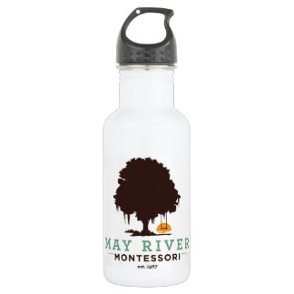 May River Montessori Water Bottle