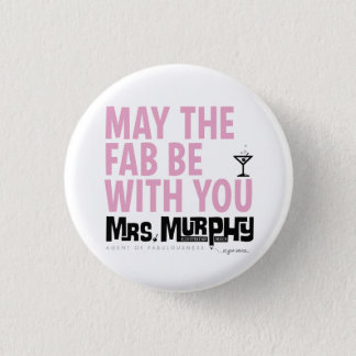 May the FAB ask with you - pin