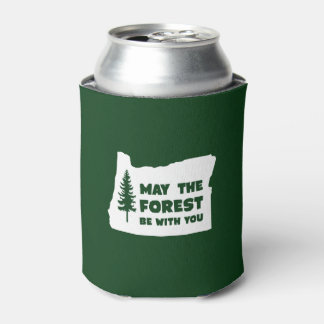 May the Forest Be With You Oregon