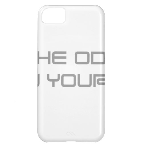 may-the-odds-be-ever-in-your-favor-saved-gray.png iPhone 5C case