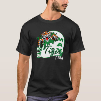 May Tigers Mom T-Shirt