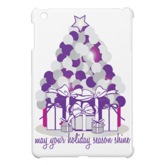 May Your Holiday Season Shine Case For The iPad Mini