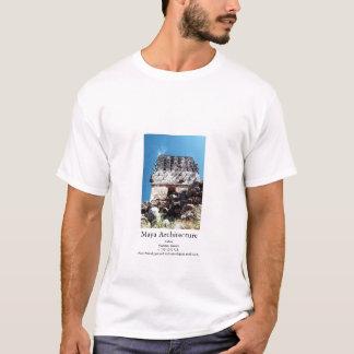 Maya Architecture- Labna T-Shirt