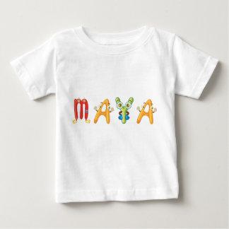 Maya Baby T-Shirt