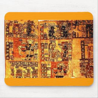 Maya Codex Mousemat