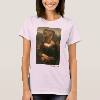 Maya Lisa - Sharpei Classic Beauty Shirt