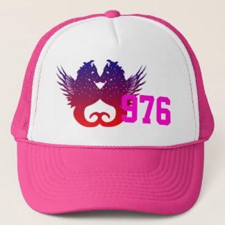 MAYA ZAZA 976 TRUCKER HAT