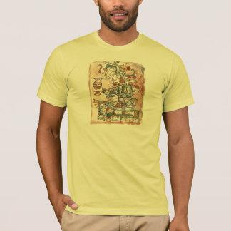 Mayan 1 T-Shirt