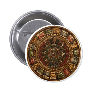 Mayan and Aztec Calendar Multiple Products Pins