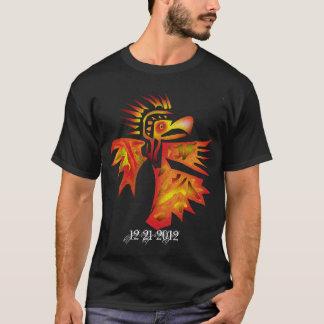 mayan bird T-Shirt