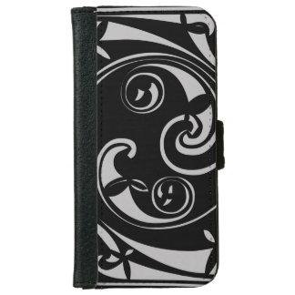 Mayan Block iPhone 6 Wallet Case