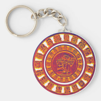 Mayan Calendar 2012 Key Chains