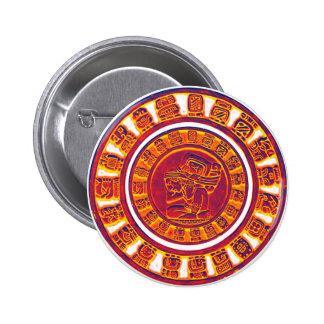 Mayan Calendar 2012 Pins