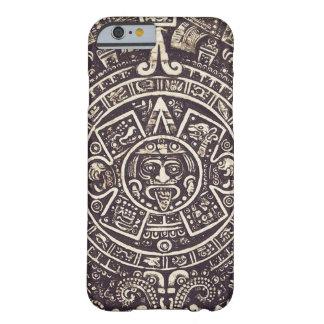 Mayan Calendar Art iPhone 6 case